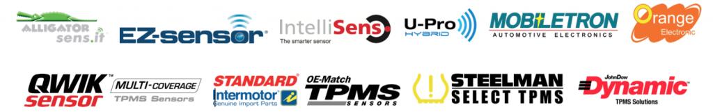 Sensor companies - ateq tpms tools