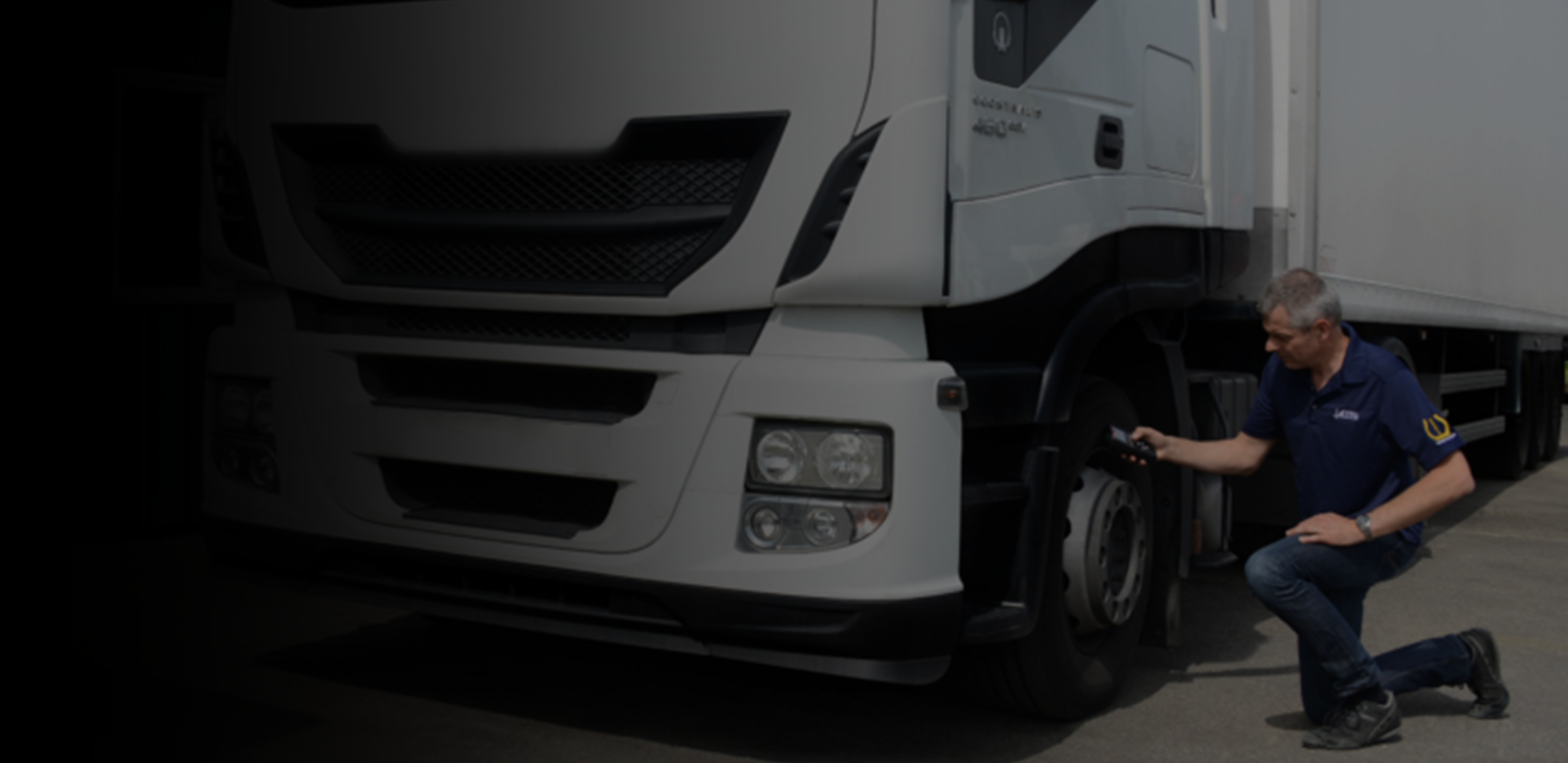 Truck TPMS solutions