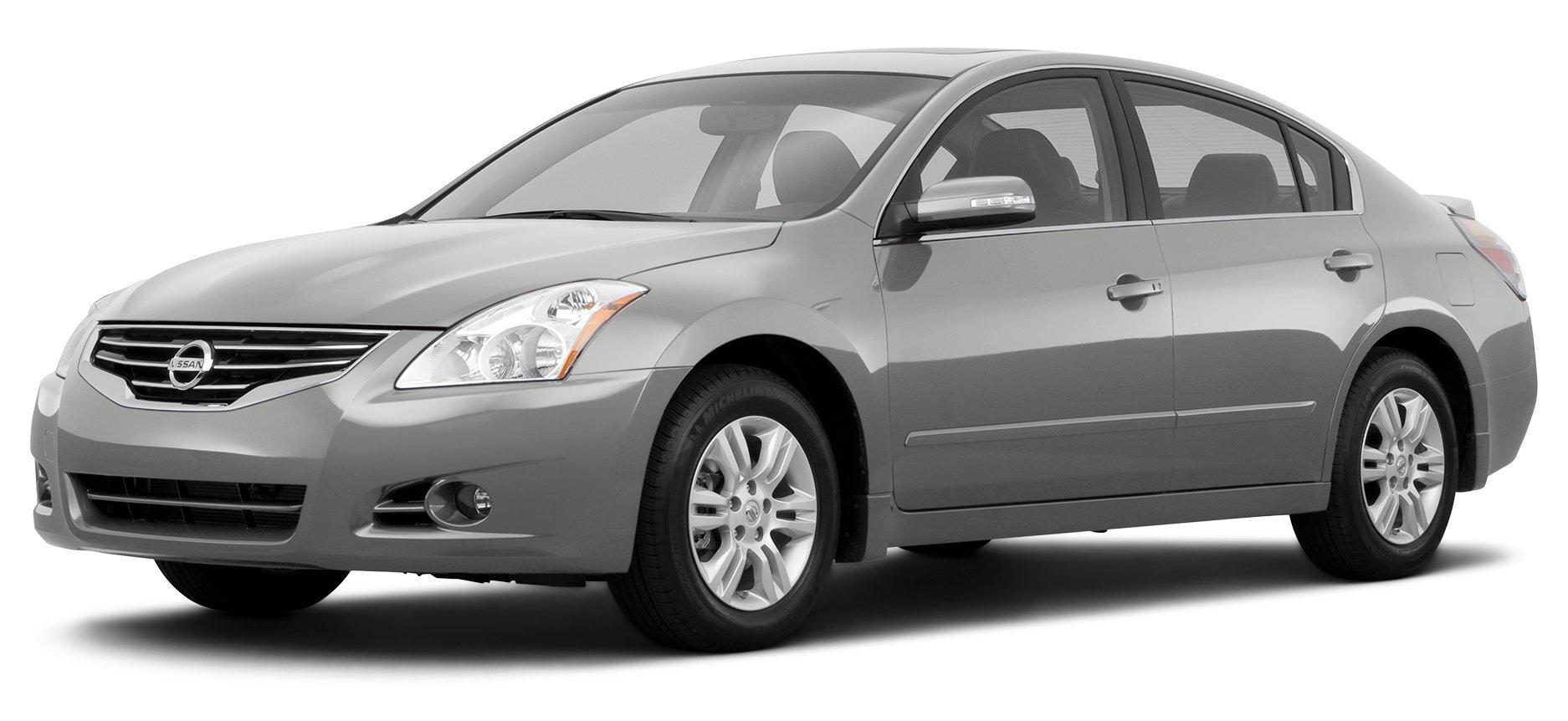 TPMS diagnostic information – Nissan Altima 2007-2019 - ATEQ