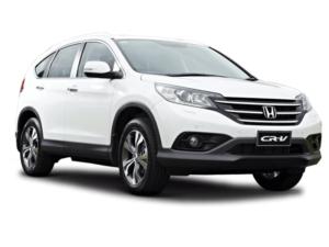 Honda CR-V TPMS