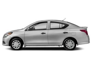 Nissan Versa image