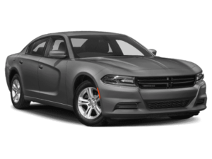 dodge charger - new