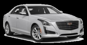 Cadillac CTS main